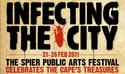 Infecting the City 2011