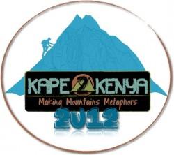 Kape2Kenya 2012