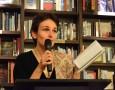 Editor Leigh Meinert