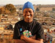 Thulani Madondo has gone from being a relatively unknown Soweto resident with a heart to change the lives of children, to gaining international celebrity status.