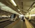 Fast and far, the Gautrain