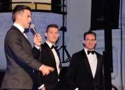 The founders Ross Mckernan, Dave Deetlefs & Adriaan Dippenaar