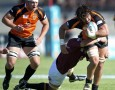 Varsity Cup: FNB Maties vs FNB UJ, Danie Craven Stadium, 4 February 2013